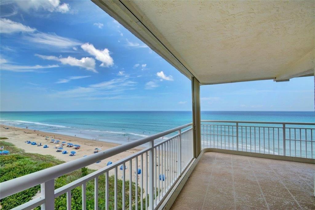 10980 S Ocean Drive 811, Jensen Beach, Florida