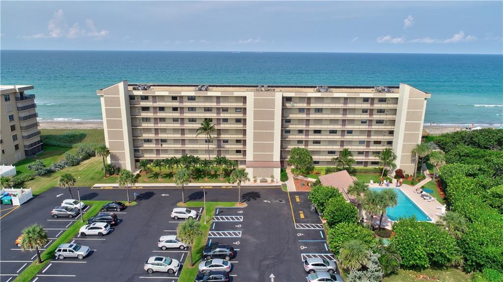 10310 S Ocean Drive 504, Jensen Beach in  County, FL 34957 Home for Sale