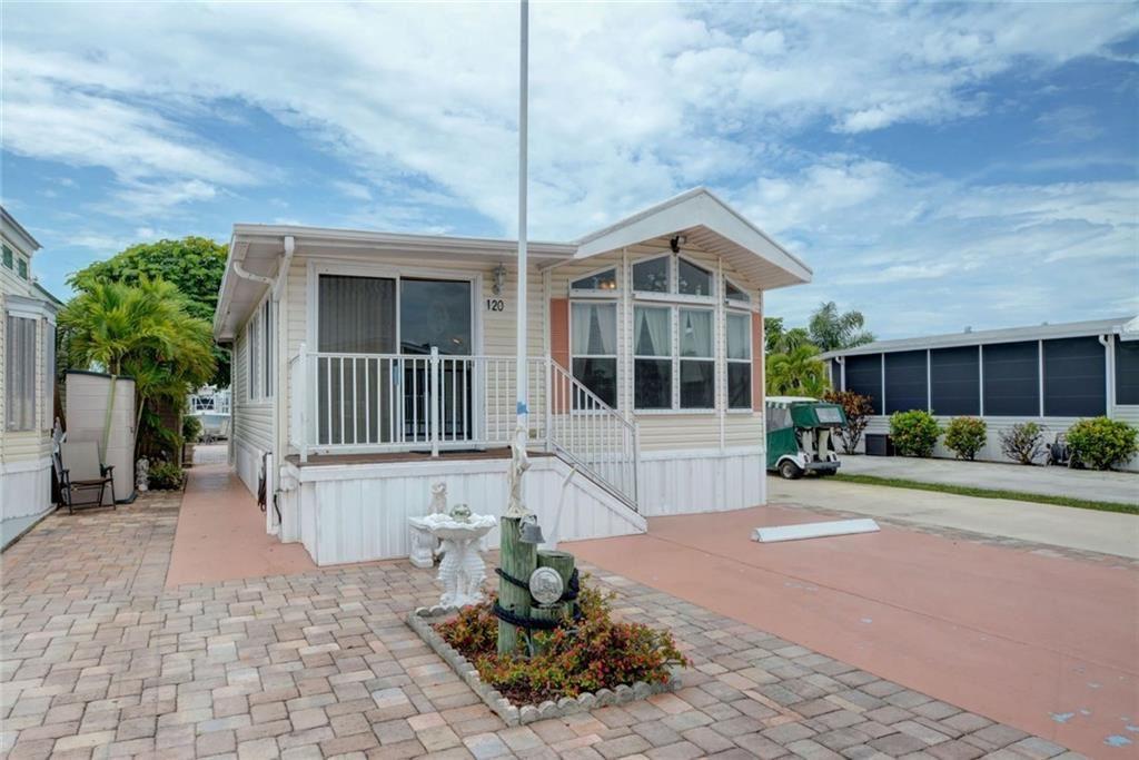 10851 S Ocean Drive 120, Jensen Beach, Florida