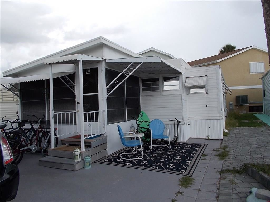 80 Nettles Blvd, Jensen Beach in  County, FL 34957 Home for Sale