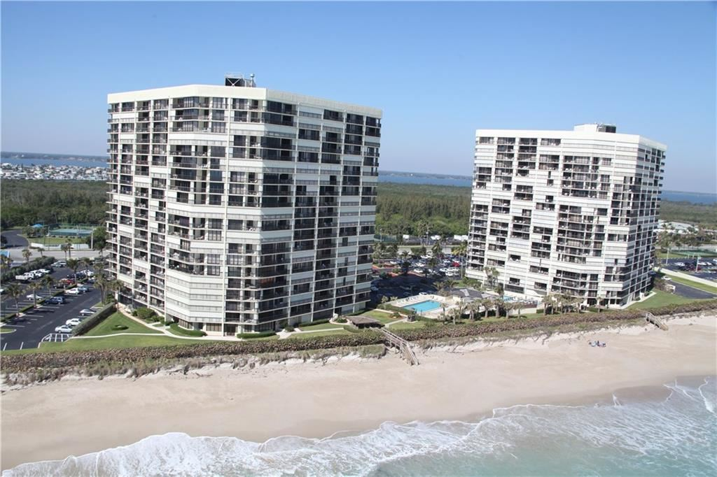 9550 S Ocean Drive 1306, one of homes for sale in Jensen Beach