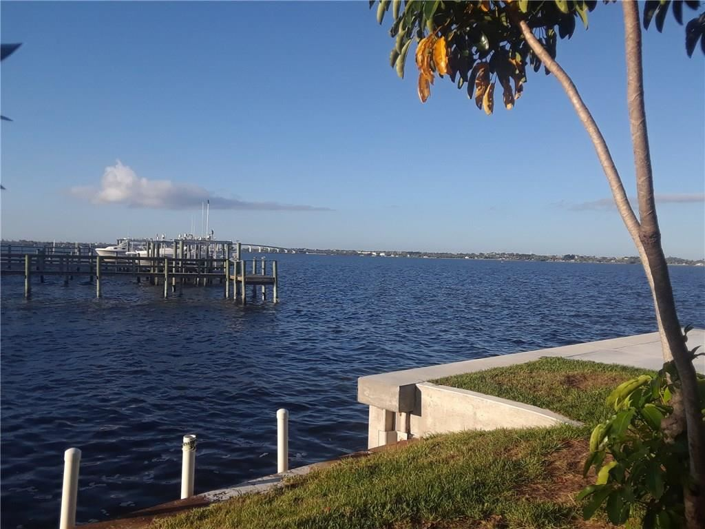 10701 S Ocean Drive 630, Jensen Beach in  County, FL 34957 Home for Sale