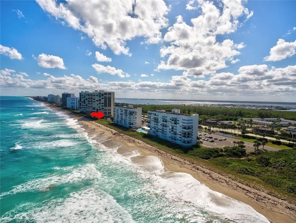 9500 S Ocean Drive 201, one of homes for sale in Jensen Beach