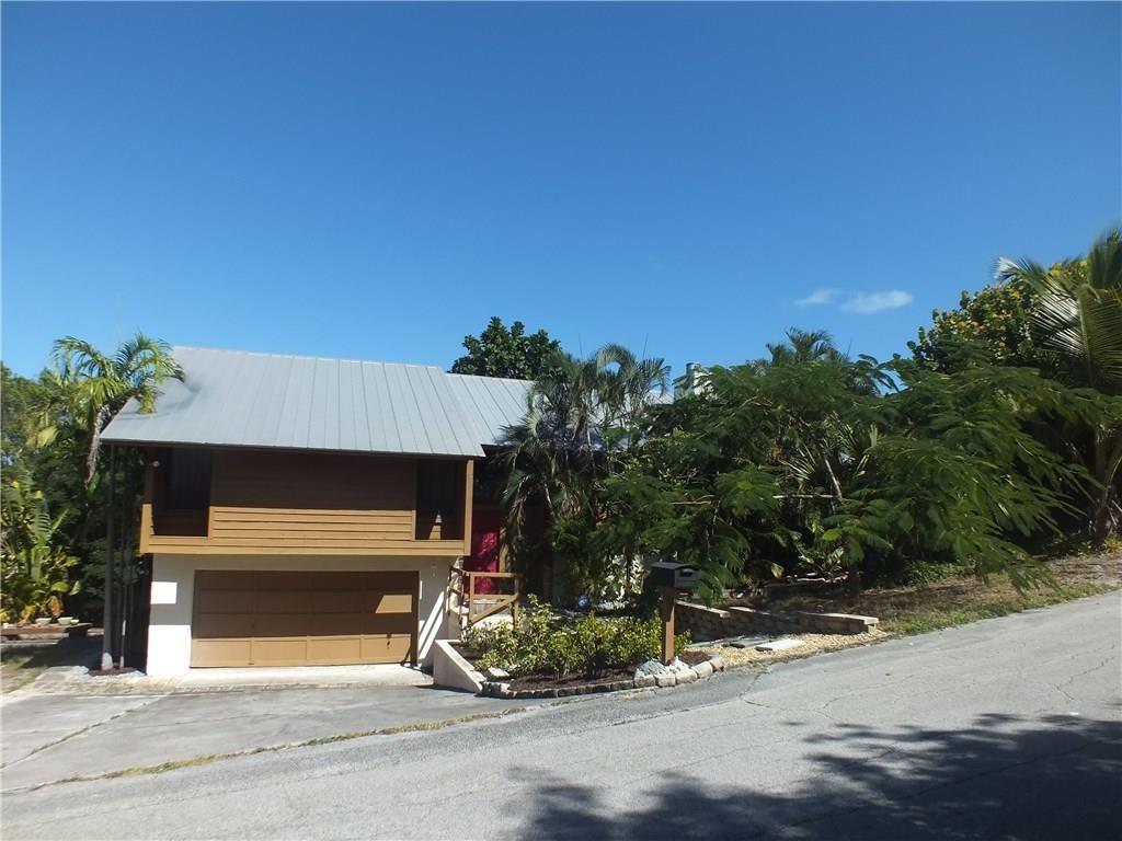 1385 NE Meyers Terrace, Jensen Beach in  County, FL 34957 Home for Sale