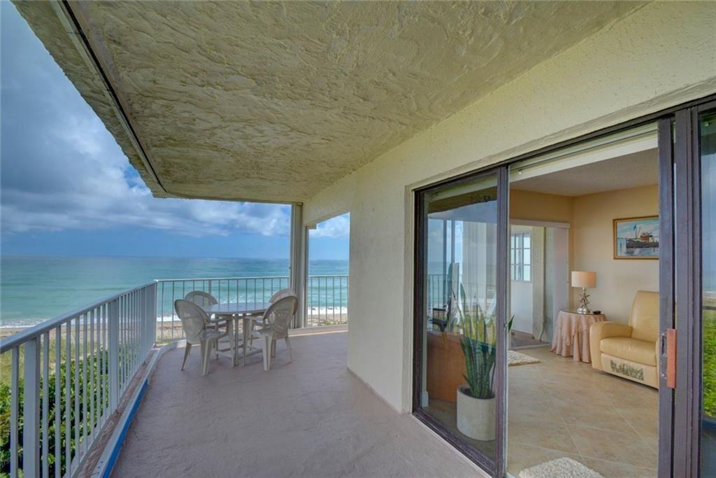 10102 S Ocean Drive 401A, Jensen Beach, Florida