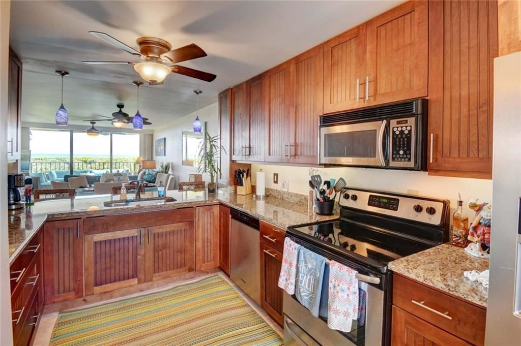 One of Jensen Beach 2 Bedroom Homes for Sale at 10000 S Ocean Drive 204
