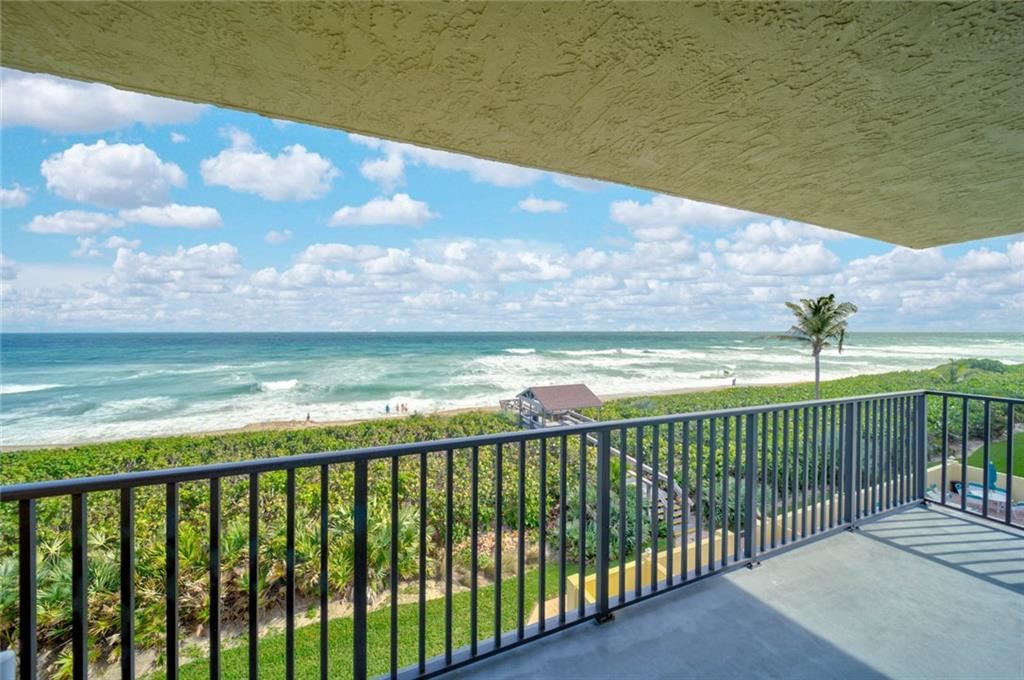 One of Jensen Beach 2 Bedroom Homes for Sale at 7370 S Ocean Drive 416