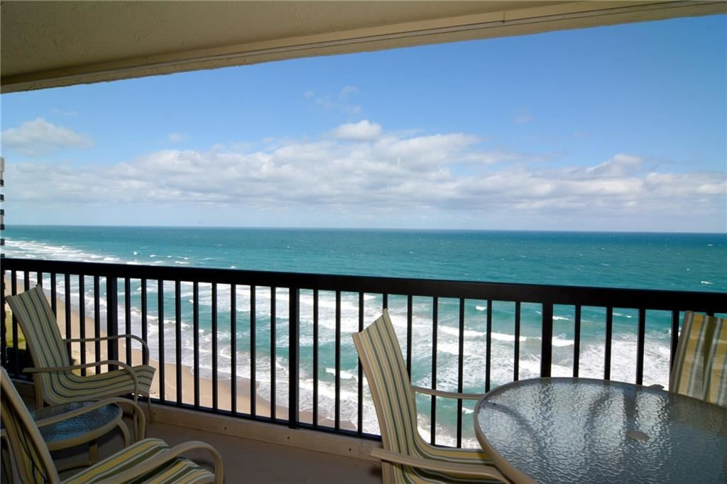 9550 S Ocean Drive 1702, one of homes for sale in Jensen Beach