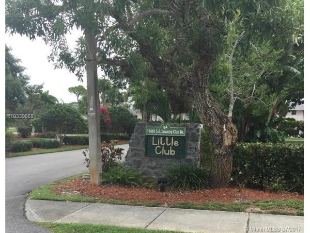Photo of 18081 Country Club Drive SE  Tequesta  FL