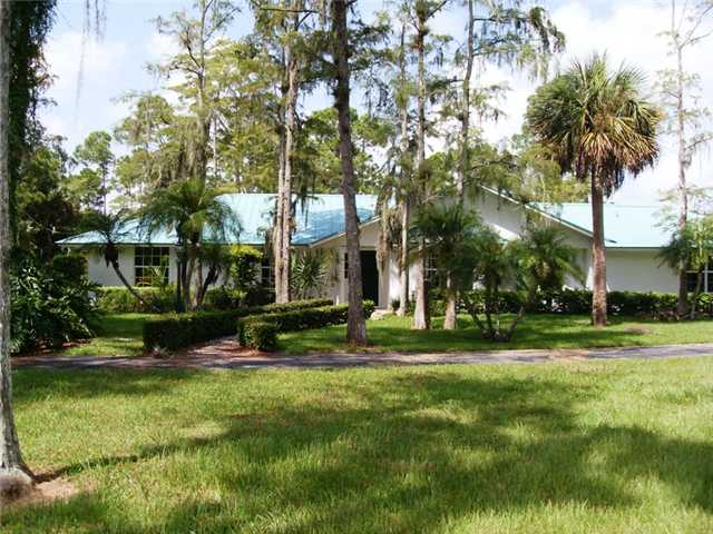 5 acres Loxahatchee, FL