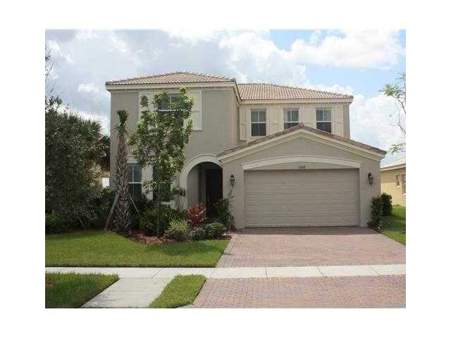 2388 Bellarosa Cir, West Palm Beach, FL 33411