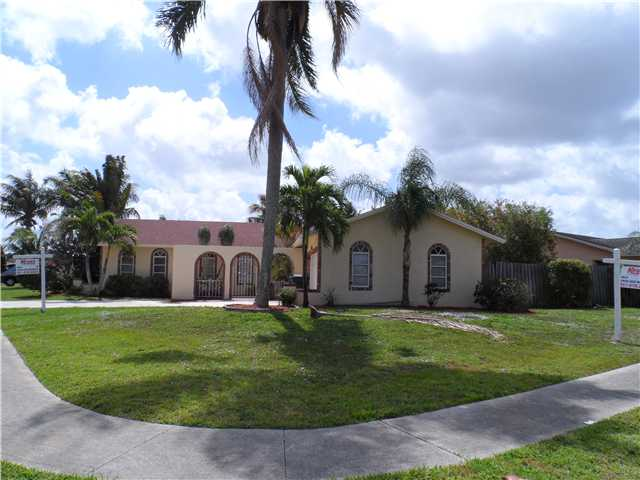 1439 The 12th Fairway, Wellington, FL 33414