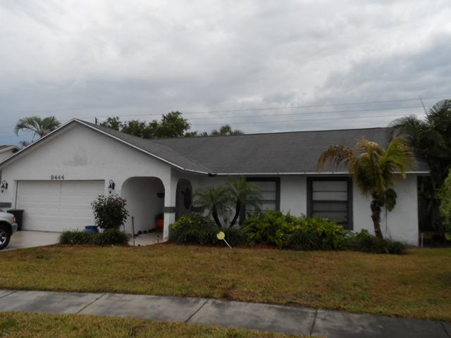 8444 Linden Way, Lake Worth, FL 33467