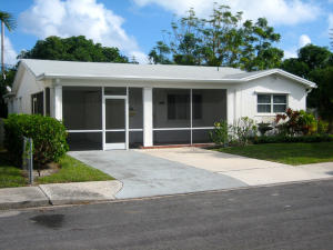Rental Homes for Rent, ListingId:26945322, location: 1702 N J Terrace Lake Worth 33460