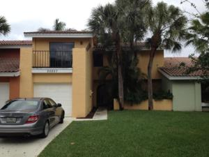 Rental Homes for Rent, ListingId:27392343, location: 20827 Via Valencia Drive Boca Raton 33433