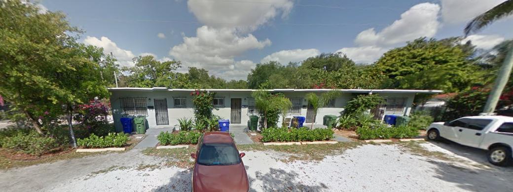 5600 Ne 1st Ave, Miami, FL 33137