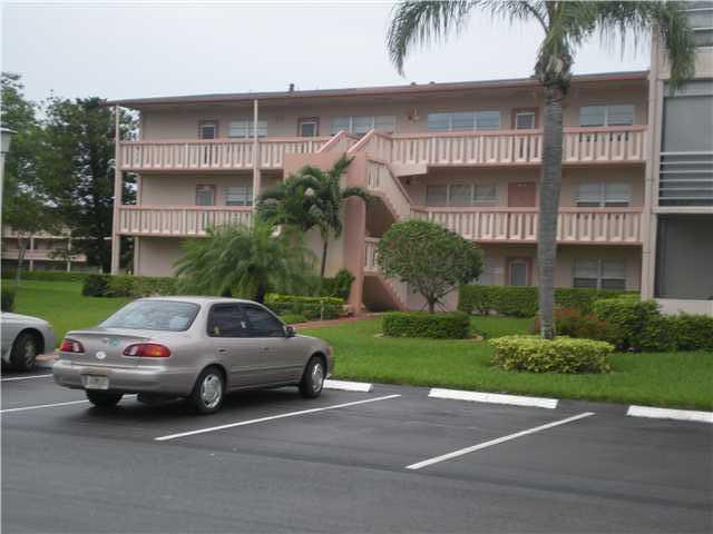 Rental Homes for Rent, ListingId:30094448, location: 420 Mansfield J Unit 420 Boca Raton 33434