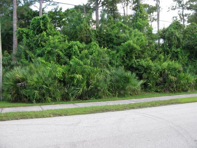Land for Sale, ListingId:30403181, location: Xxxx SW 28th Street Palm City 34990