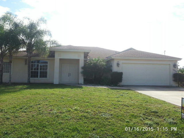 1820 Sw Fears Ave, Port St Lucie, FL 34953