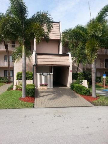 Rental Homes for Rent, ListingId:31059003, location: 4465 Luxemburg Court Unit 204 Lake Worth 33467