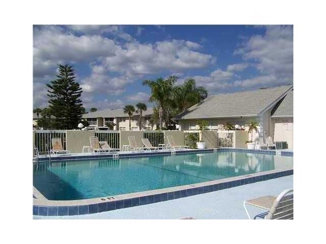 Single Family Home for Sale, ListingId:31292946, location: 1530 SE Royal Green Circle Unit 203 Pt St Lucie 34952