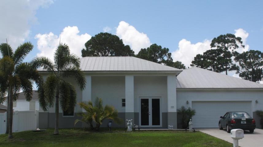 1382 Sw Paar Dr, Port St Lucie, FL 34953