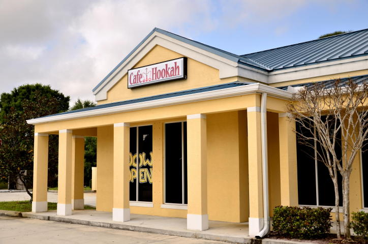 Commercial Property for Sale, ListingId:31962844, location: 638 SW Bayshore Boulevard Pt St Lucie 34983