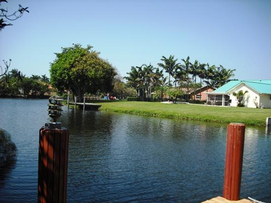 One of Delray Beach 3 Bedroom Waterfront Homes for Sale