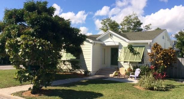Rental Homes for Rent, ListingId:33041718, location: 1101 N M Street Lake Worth 33460