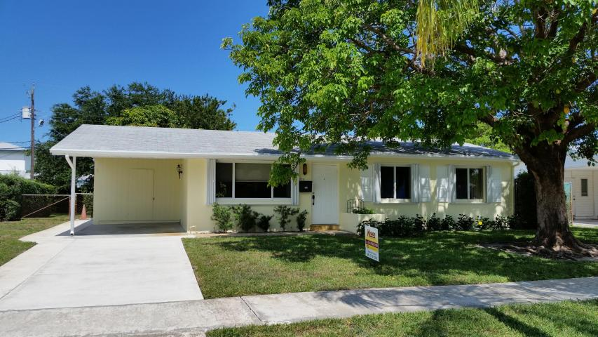725 Cinnamon Rd, North Palm Beach, FL 33408