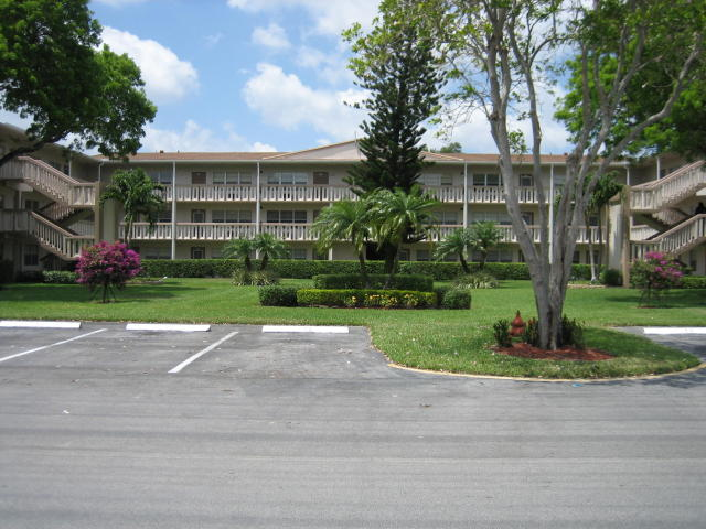 Rental Homes for Rent, ListingId:34227791, location: 57 Dorset B Unit 57 Boca Raton 33434
