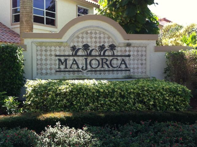 Rental Homes for Rent, ListingId:35385794, location: 5241 Majorca Club Drive Boca Raton 33486