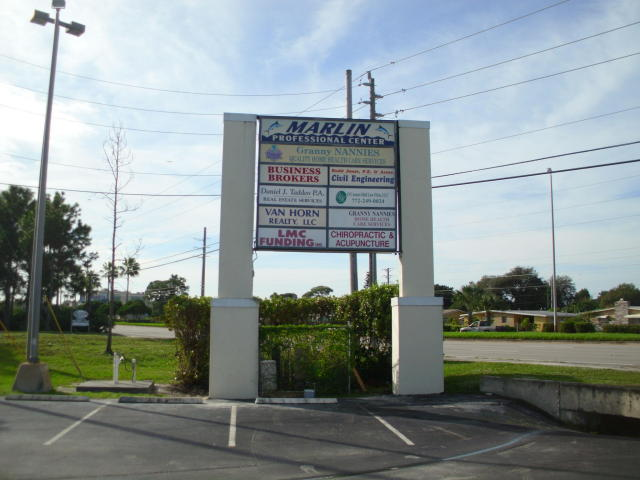Commercial Property for Sale, ListingId:36347250, location: 7442 Us Hwy 1 Pt St Lucie 34952