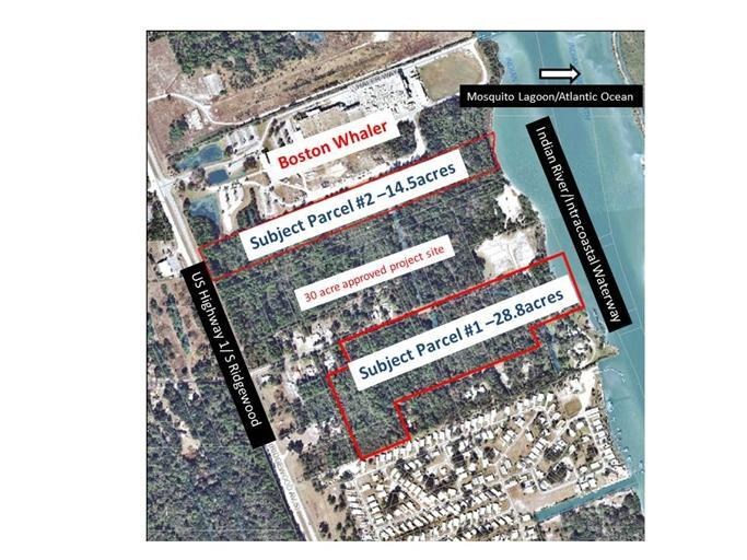 Waterfront homes for sale in edgewater real estate in for Fish camps for sale in florida
