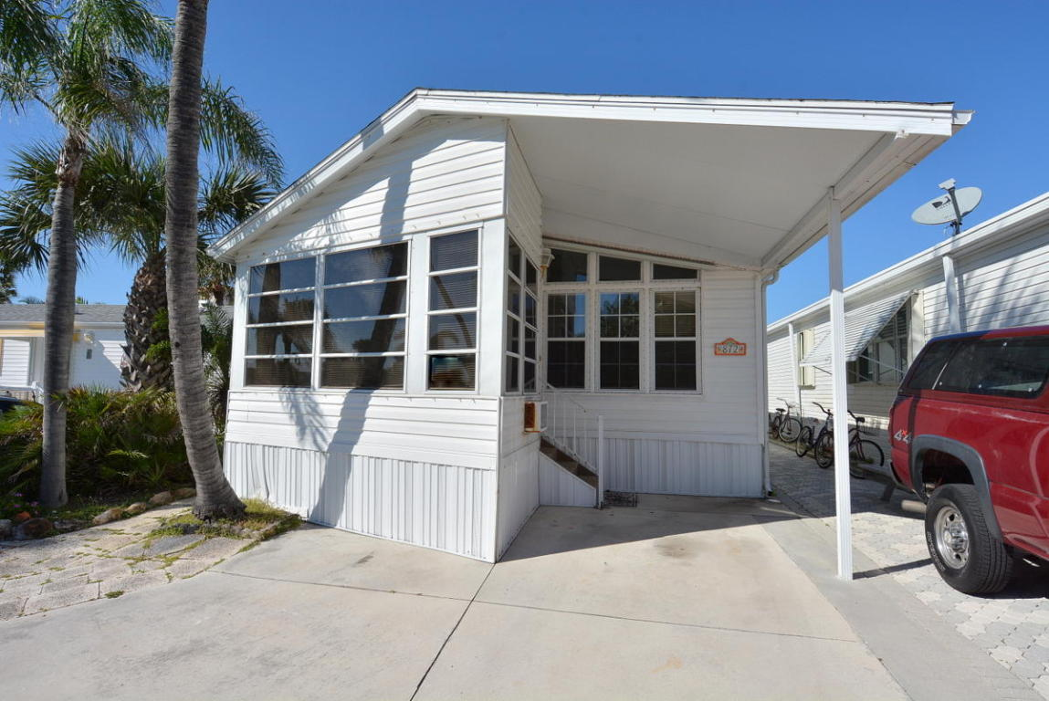 Photo of 872 Angelfish Drive  Fort Pierce  FL