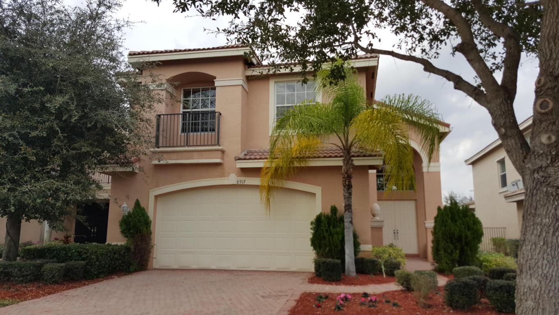 Photo of 8917 Kettle Drum Terrace  Boynton Beach  FL