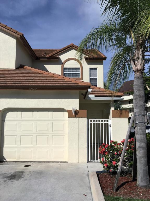 Photo of 12600 Shoreline Drive  Wellington  FL