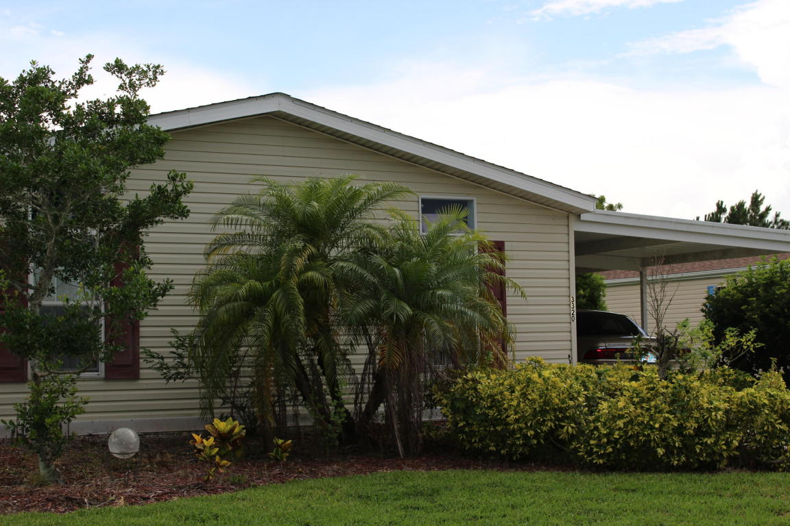 Photo of 3320 Red Tailed Hawk Drive  Port Saint Lucie  FL