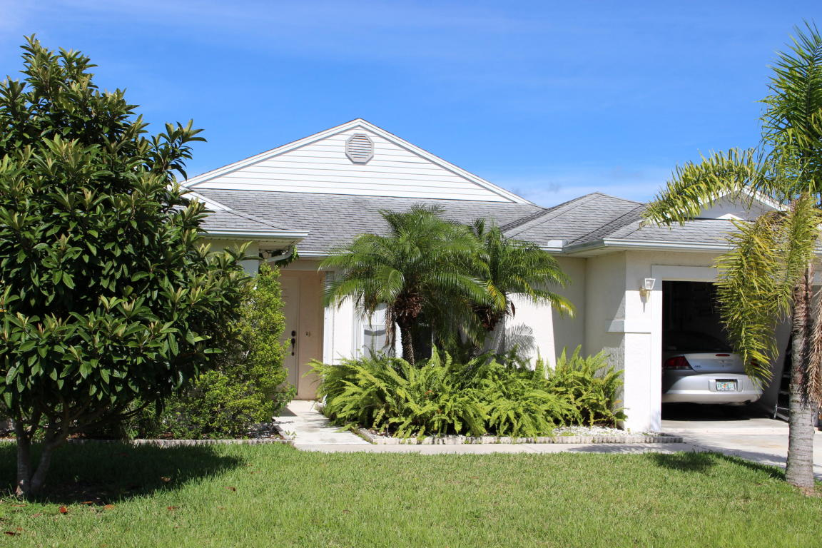 Photo of 6724 Tulipan Drive  Fort Pierce  FL