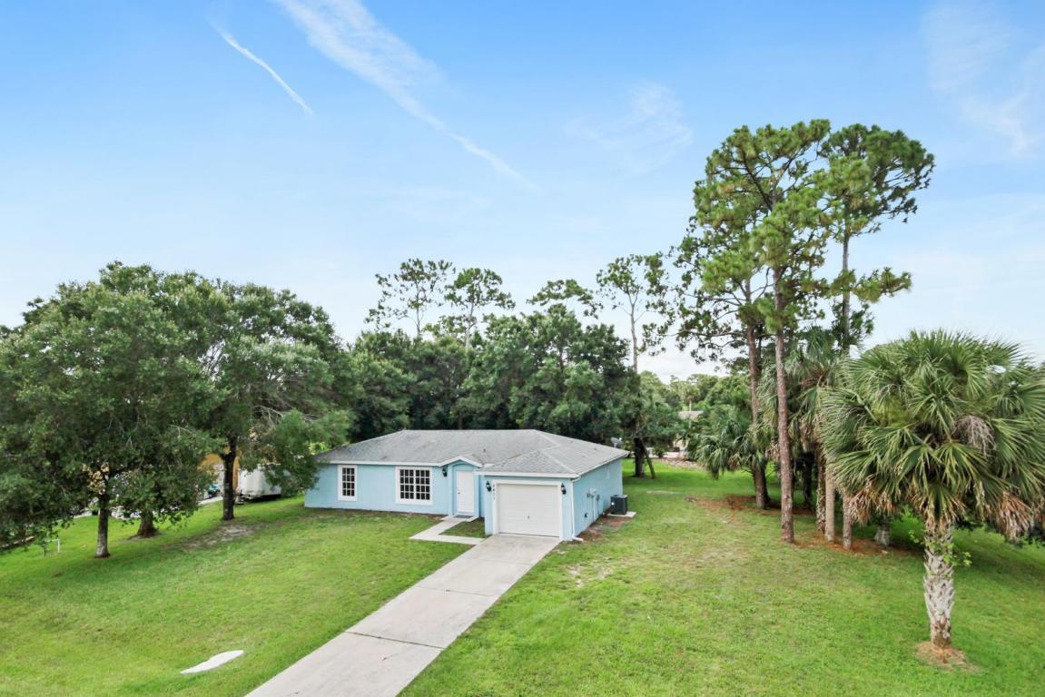 Photo of 8407 Pensacola Road  Fort Pierce  FL