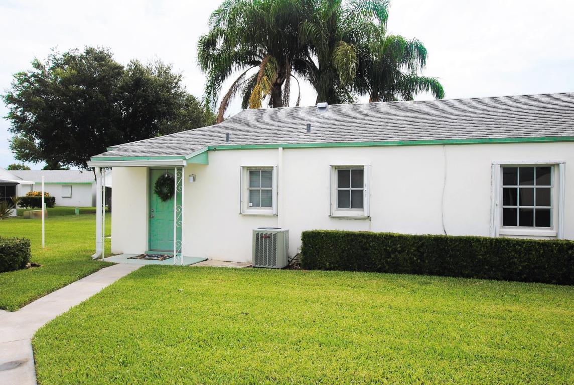 Photo of 3177 Meridian Way Unit 9  Palm Beach Gardens  FL