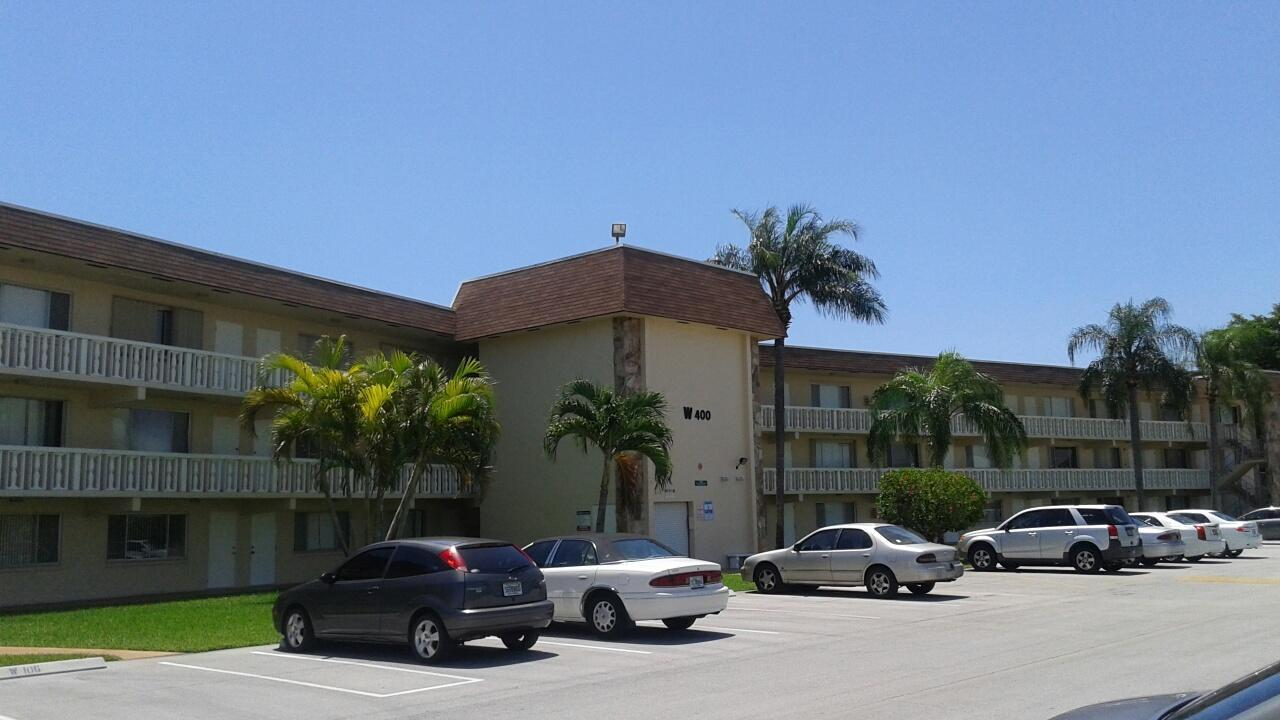 Photo of 400 Village Green Circle Unit 317  Palm Springs  FL