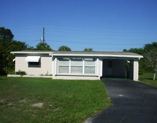 Photo of 1622 NE Maureen Court  Jensen Beach  FL