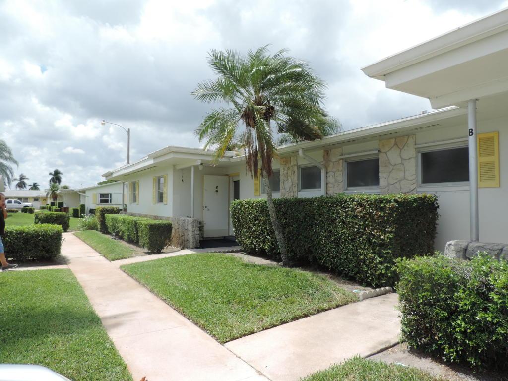 Photo of 2671 Barkley Drive Unit C  West Palm Beach  FL