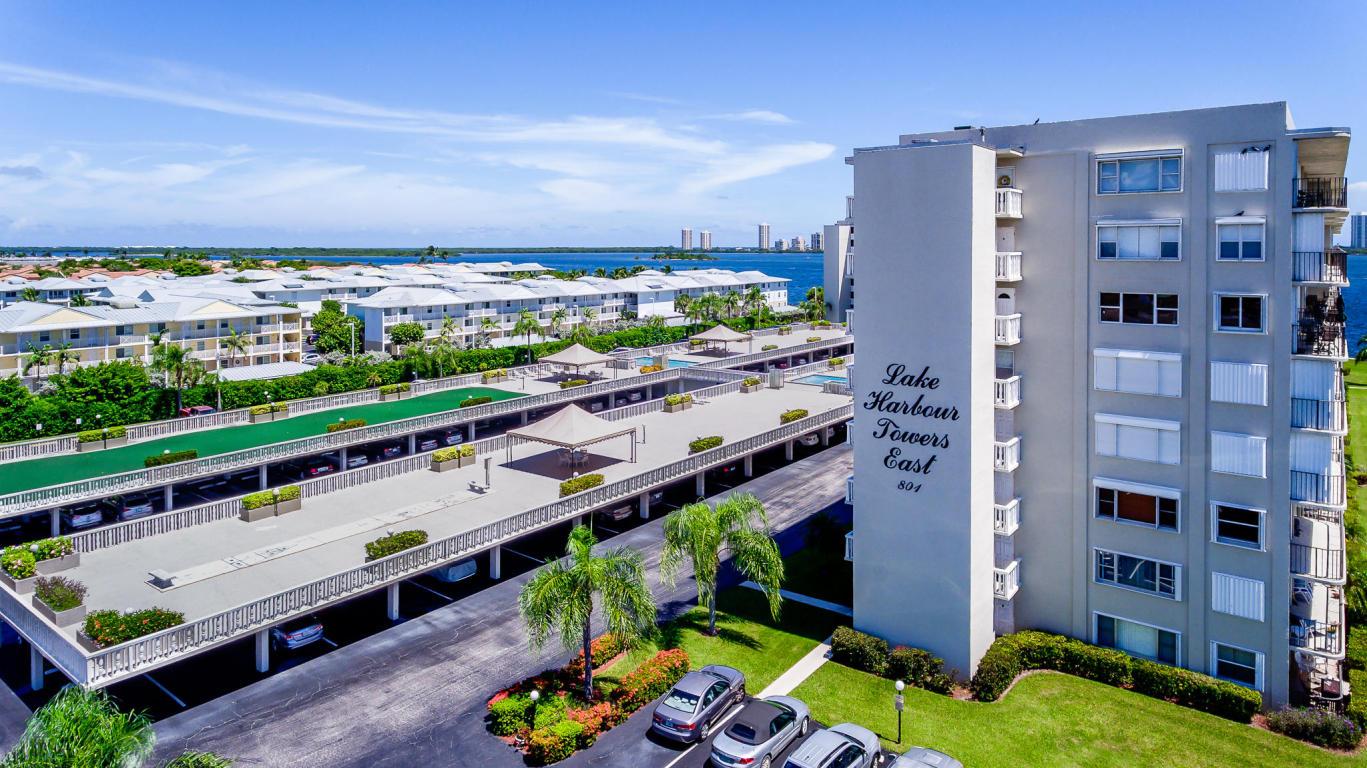 Photo of 801 Lake Shore Drive Unit 216  Lake Park  FL