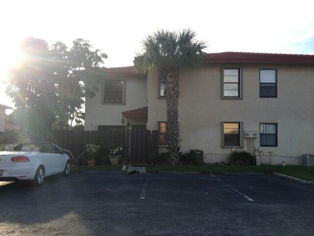 Photo of 1456 SW 25th Avenue Unit C  Boynton Beach  FL