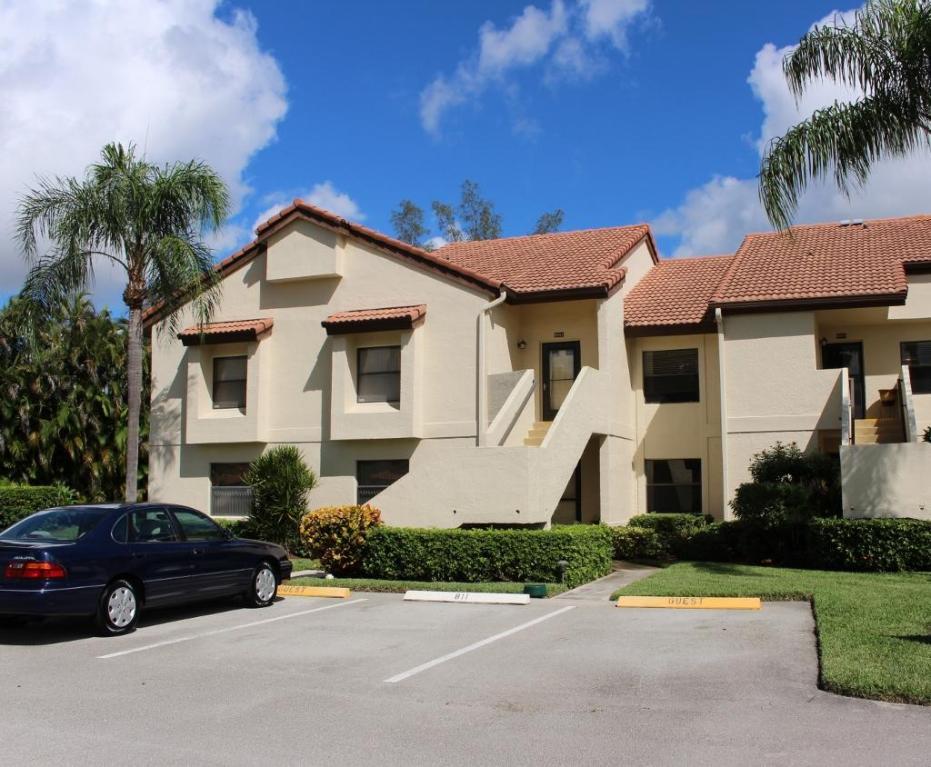 Photo of 5951 Parkwalk Drive Unit 5951  Boynton Beach  FL