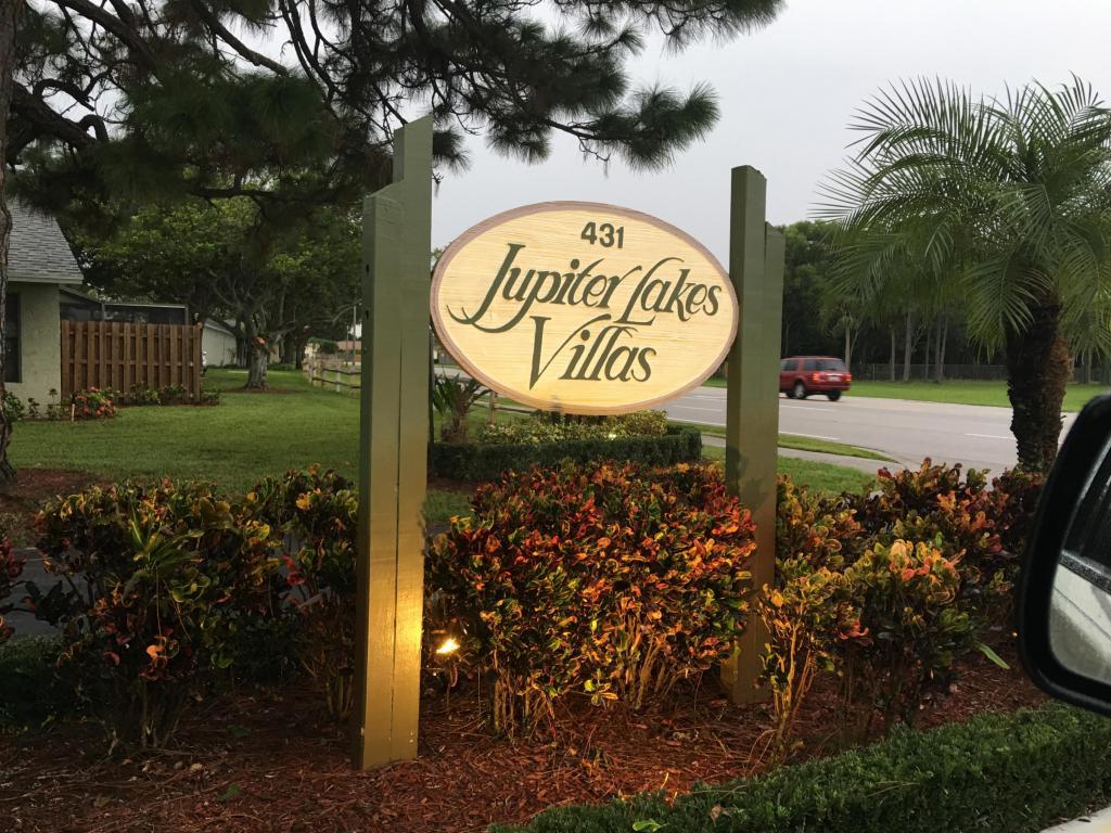 Photo of 431 Jupiter Lakes Boulevard Unit 2125b  Jupiter  FL