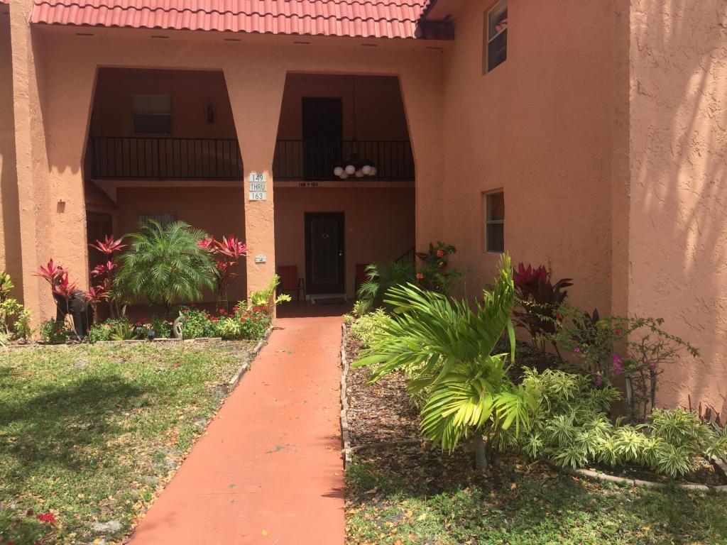 Photo of 163 Lake Frances Drive Unit 163  West Palm Beach  FL