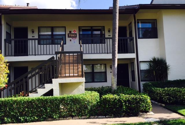 Photo of 7593 Tahiti Lane Unit 204  Lake Worth  FL